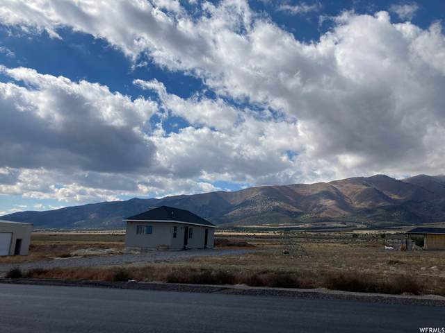 1357 N 1100 E, Cedar Fort, UT 84013 (#1773925) :: Doxey Real Estate Group