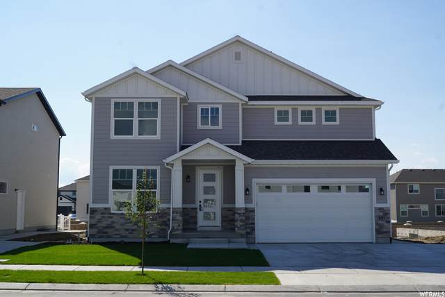 147 W Sicula #6429, Vineyard, UT 84059 (#1773926) :: Berkshire Hathaway HomeServices Elite Real Estate