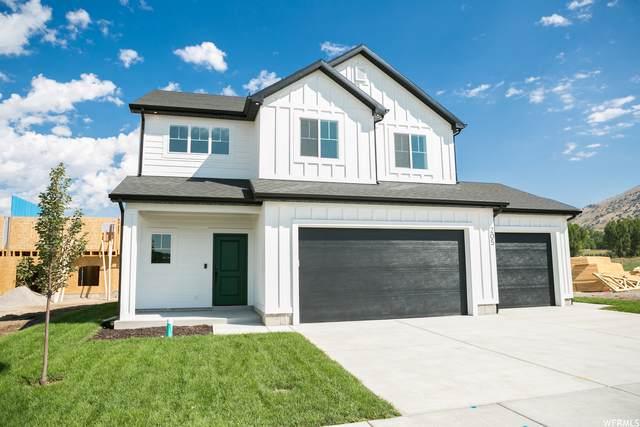 721 N 200 E #107, Tooele, UT 84074 (MLS #1773938) :: Lookout Real Estate Group
