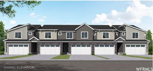 8462 W Beckville Dr S #230, Magna, UT 84044 (MLS #1773955) :: Lawson Real Estate Team - Engel & Völkers