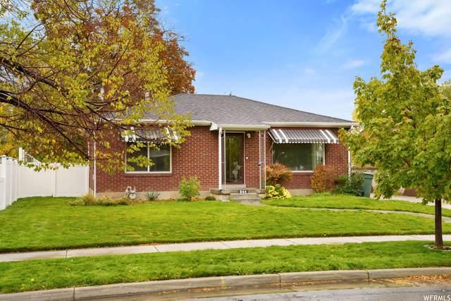 644 N Colorado St, Salt Lake City, UT 84116 (#1773960) :: Pearson & Associates Real Estate