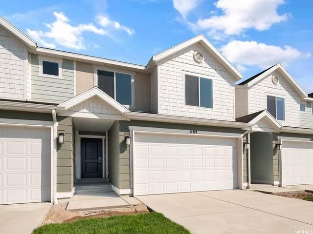 8466 W Beckville Dr #231, Magna, UT 84044 (MLS #1773965) :: Lawson Real Estate Team - Engel & Völkers
