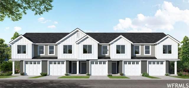8446 W Beckville Dr S #225, Magna, UT 84044 (MLS #1773980) :: Lawson Real Estate Team - Engel & Völkers
