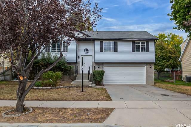 4422 W 6130 S, Salt Lake City, UT 84118 (#1773993) :: Utah Dream Properties