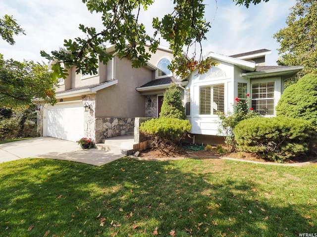 3773 N 2525 E, Layton, UT 84040 (MLS #1774017) :: Lawson Real Estate Team - Engel & Völkers
