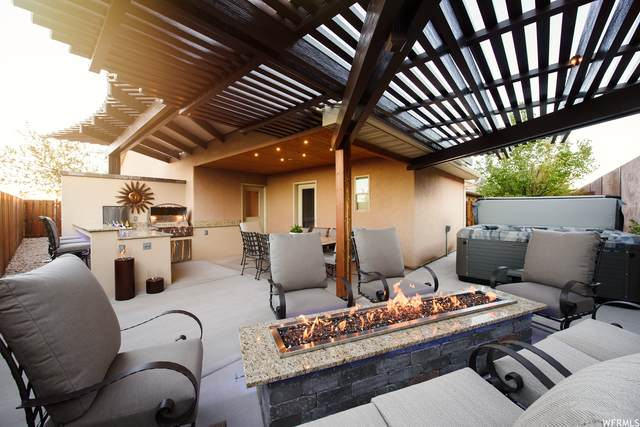 3438 Tierra Del Sol, Moab, UT 84532 (#1774057) :: The Perry Group