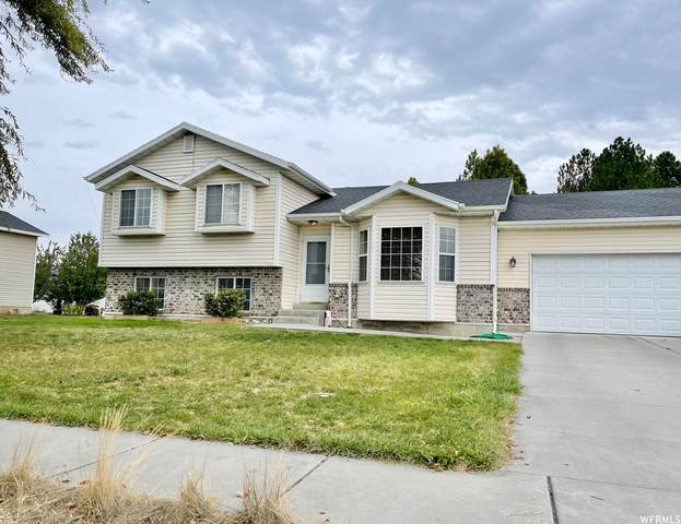 3146 S 1000 W, Nibley, UT 84321 (#1774068) :: The Perry Group