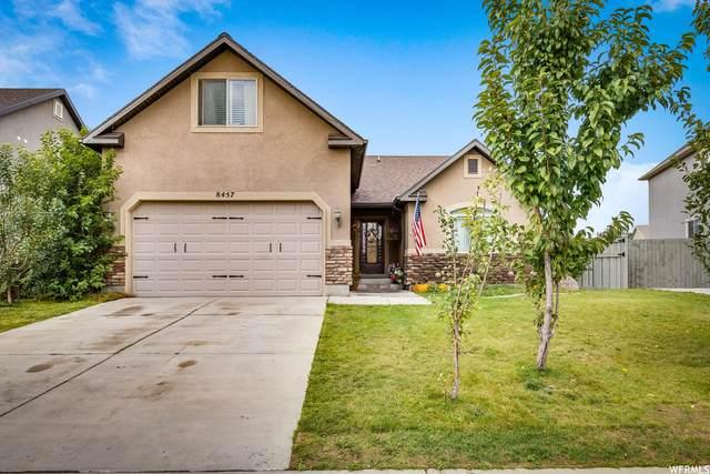 8457 N Scotscraig Dr, Eagle Mountain, UT 84005 (#1774073) :: Utah Real Estate