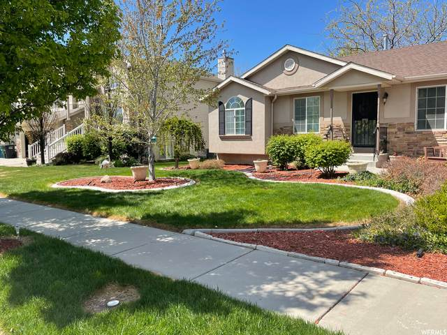 1464 S 375 E, Kaysville, UT 84037 (#1774094) :: Kennedy Anderson | Realty One Group Areté