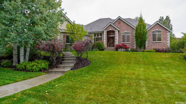 556 Silver Ln, Alpine, UT 84004 (#1774095) :: Berkshire Hathaway HomeServices Elite Real Estate