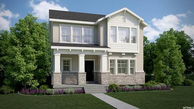 7802 W Mount Elinor Dr, Magna, UT 84044 (MLS #1774097) :: Lawson Real Estate Team - Engel & Völkers