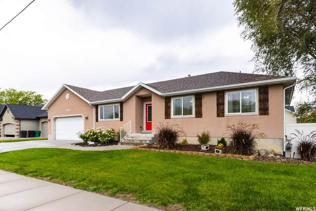 678 W 6300 S, Salt Lake City, UT 84123 (MLS #1774099) :: Lawson Real Estate Team - Engel & Völkers