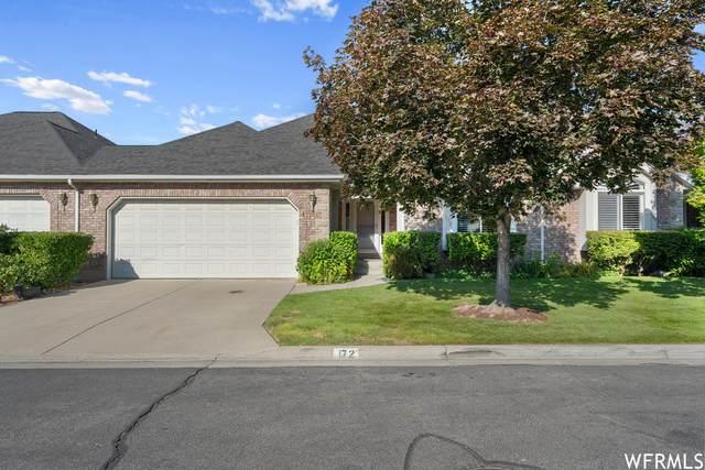 172 S Rigdeview Dr #3, Orem, UT 84058 (MLS #1774111) :: Lawson Real Estate Team - Engel & Völkers