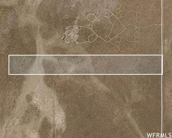 Address Not Published, Beryl, UT 84714 (#1774113) :: Doxey Real Estate Group
