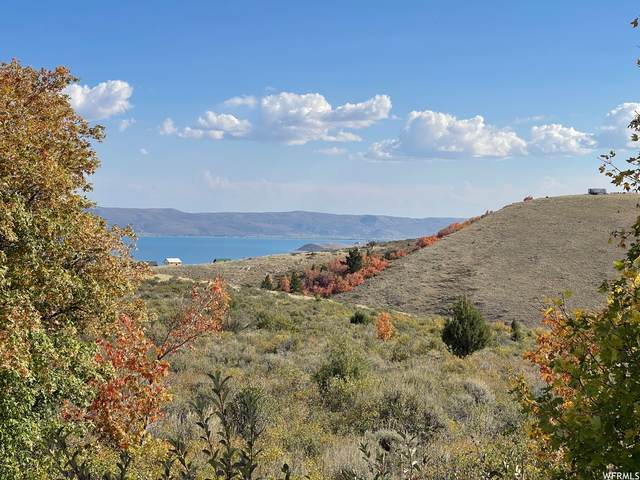 934 W Broad Hollow Cir Rv16, Garden City, UT 84028 (#1774116) :: The Perry Group