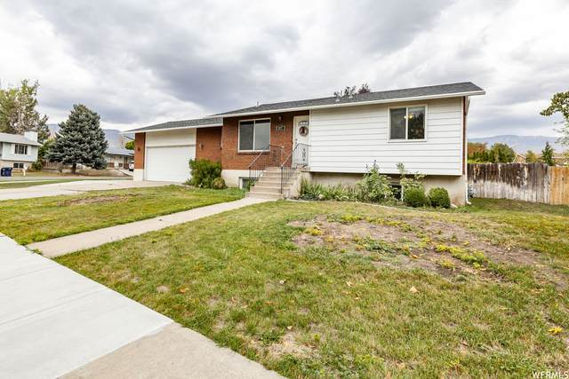 1177 S 875 W, Woods Cross, UT 84087 (#1774117) :: The Perry Group