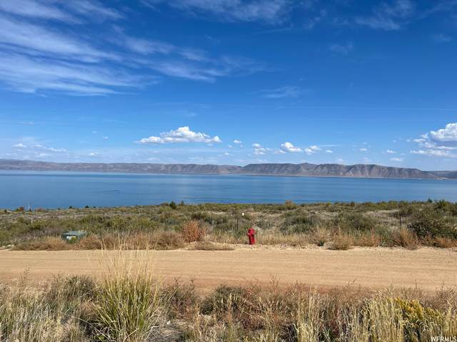 1197 N Trapper Loop, Garden City, UT 84028 (#1774123) :: The Perry Group