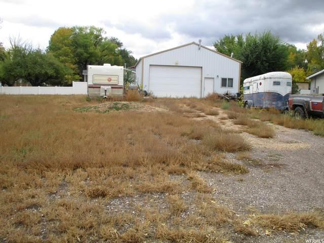 395 W 200 N, Mount Pleasant, UT 84647 (#1774129) :: Colemere Realty Associates