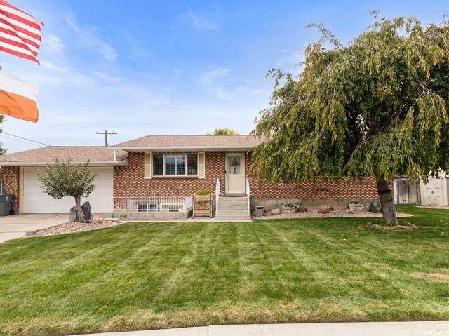753 N 350 E, American Fork, UT 84003 (#1774133) :: Berkshire Hathaway HomeServices Elite Real Estate