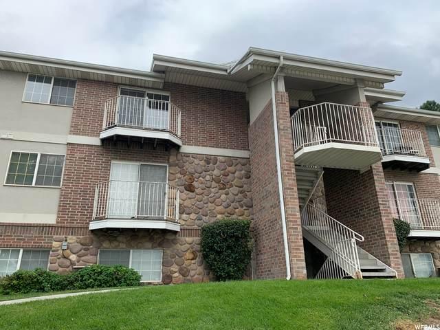 1353 N 1230 W, Orem, UT 84057 (#1774138) :: Utah Dream Properties