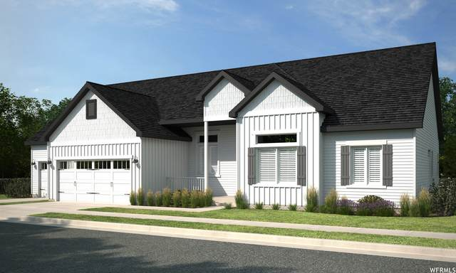 320 W Williams Ln S #401, Grantsville, UT 84029 (#1774142) :: Doxey Real Estate Group