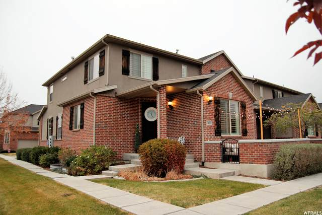 169 S 2775 W, West Point, UT 84015 (#1774145) :: Doxey Real Estate Group