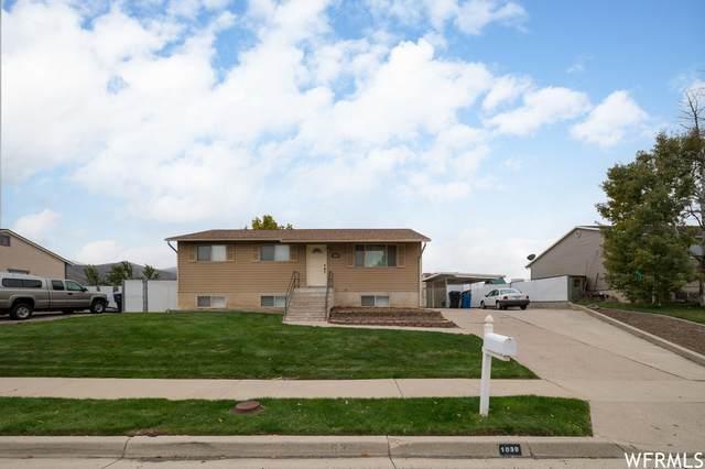 1039 W 550 S, Payson, UT 84651 (MLS #1774157) :: Lawson Real Estate Team - Engel & Völkers