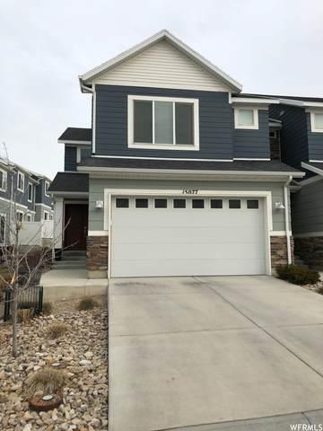 15077 S Gallant Dr, Bluffdale, UT 84065 (#1774164) :: Utah Dream Properties