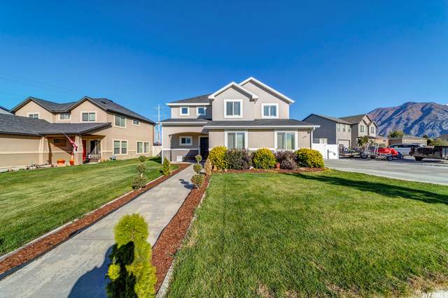 1176 W 1500 S, Springville, UT 84663 (#1774175) :: The Perry Group