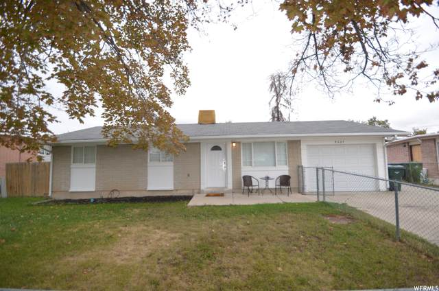 4627 W Trinity Avenue, West Valley City, UT 84120 (MLS #1774184) :: Lawson Real Estate Team - Engel & Völkers