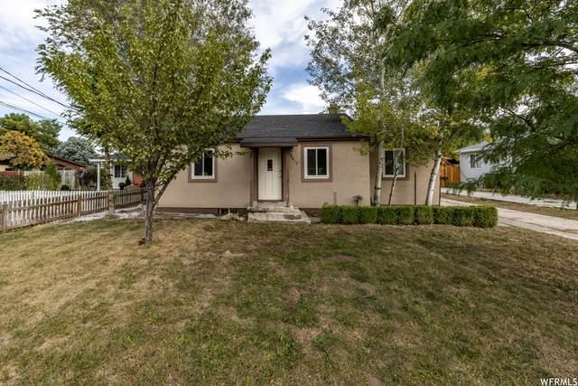 6417 S Malstrom Ln S, Murray, UT 84107 (#1774263) :: Pearson & Associates Real Estate