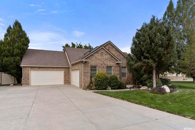 7853 S 1960 E, South Weber, UT 84405 (MLS #1774288) :: Lookout Real Estate Group