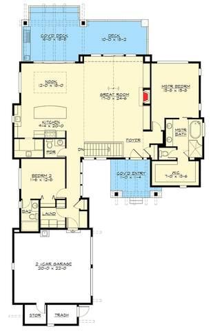 3518 S Meadowlark Ln #8, Saratoga Springs, UT 84045 (#1774306) :: Exit Realty Success