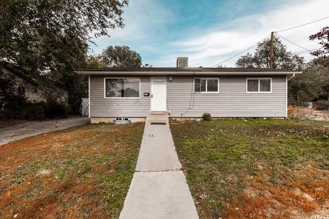 235 E 200 S, American Fork, UT 84003 (#1774317) :: Berkshire Hathaway HomeServices Elite Real Estate