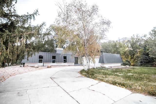 223 E 300 N, Brigham City, UT 84302 (#1774320) :: Pearson & Associates Real Estate
