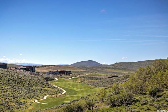 6830 Painted Pass #12, Park City, UT 84098 (#1774344) :: Doxey Real Estate Group