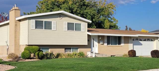 231 E 230 S, Orem, UT 84058 (#1774353) :: Berkshire Hathaway HomeServices Elite Real Estate