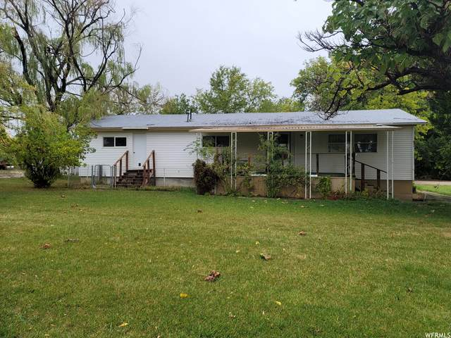 45 N 200 W, Ferron, UT 84523 (#1774357) :: Bustos Real Estate | Keller Williams Utah Realtors