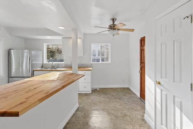 1226 S Glendale Dr, Salt Lake City, UT 84104 (MLS #1774366) :: Lawson Real Estate Team - Engel & Völkers