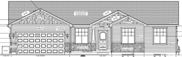 3517 S 500 W, Nibley, UT 84321 (#1774371) :: Pearson & Associates Real Estate
