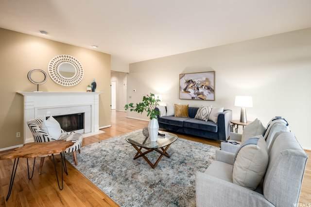 825 N Juniperpoint Ct, Salt Lake City, UT 84103 (#1774380) :: Pearson & Associates Real Estate