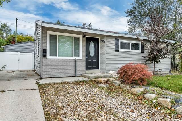 5152 S Pieper Blvd W, Kearns, UT 84118 (MLS #1774391) :: Lawson Real Estate Team - Engel & Völkers
