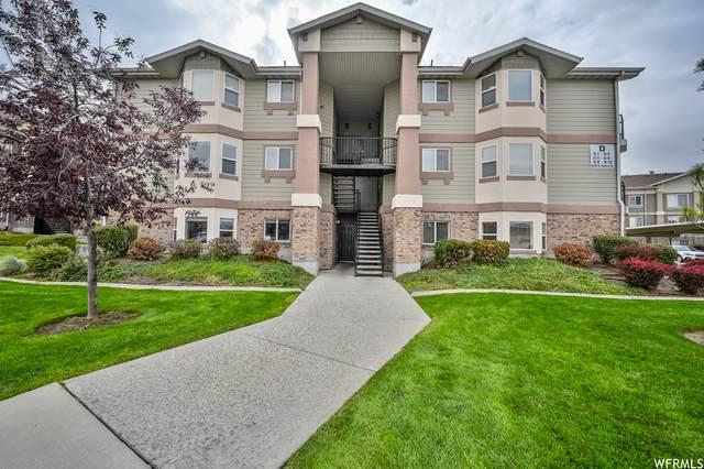 8229 S Resaca Dr D1, Sandy, UT 84070 (#1774426) :: Utah Dream Properties