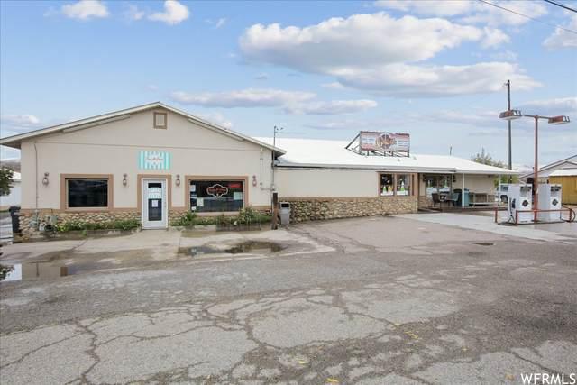 510 N Main St, Henefer, UT 84033 (#1774455) :: Utah Dream Properties