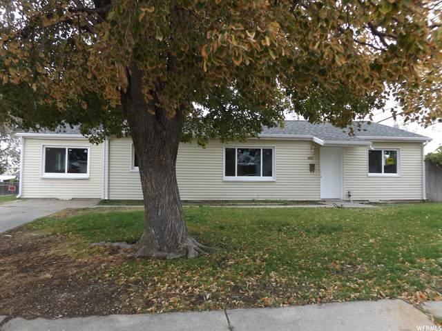 4921 S 5020 W, Salt Lake City, UT 84118 (#1774456) :: Livingstone Brokers
