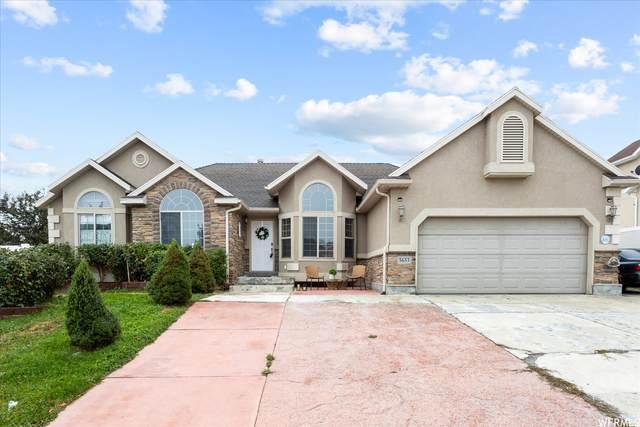 5653 W Coral S, Salt Lake City, UT 84118 (MLS #1774469) :: Lawson Real Estate Team - Engel & Völkers