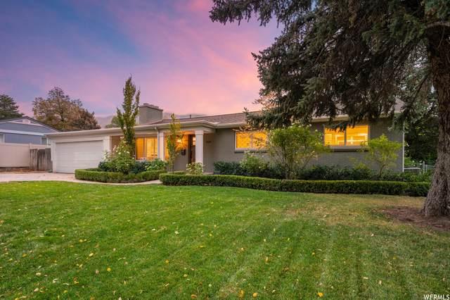 2628 E Melony Dr, Holladay, UT 84124 (#1774486) :: Bustos Real Estate   Keller Williams Utah Realtors