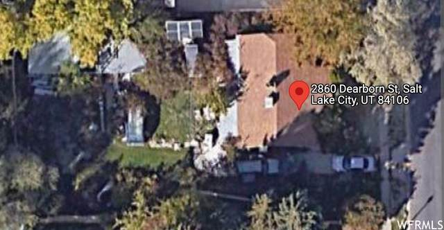 2860 S Dearborn St E, Salt Lake City, UT 84106 (#1774487) :: Doxey Real Estate Group
