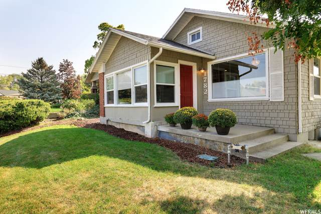 1782 E Holladay Blvd S, Holladay, UT 84124 (#1774490) :: Exit Realty Success