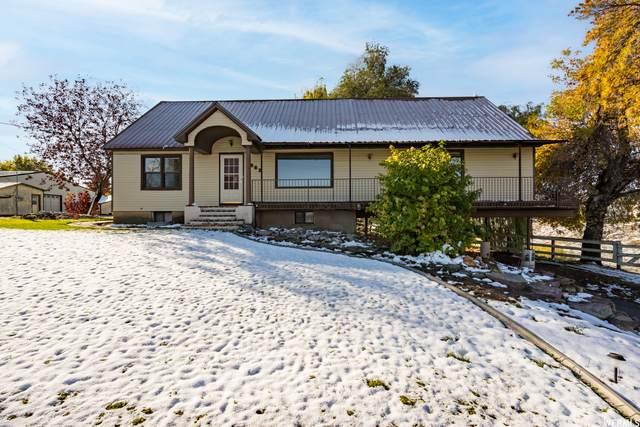 662 E Oneida St, Preston, ID 83263 (MLS #1774508) :: Lookout Real Estate Group